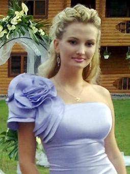 Profils de femmes lettones russes